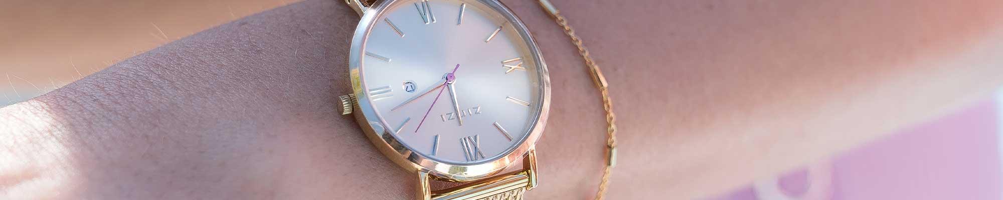 Roman Watches
