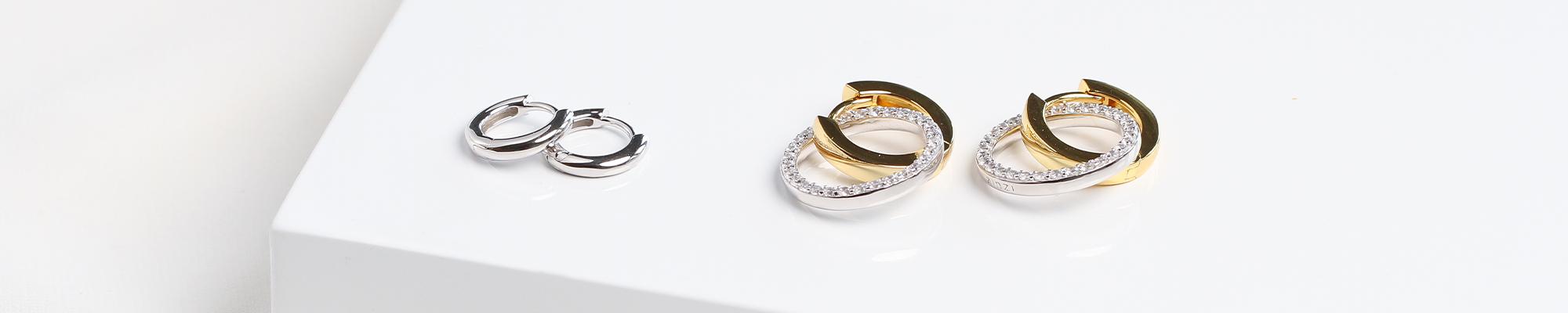 Earrings for Pendants