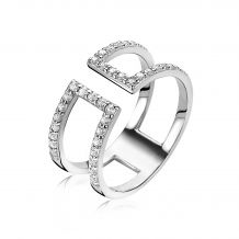 ZINZI-zilveren-multi-look-ring-open-wit-ZIR1478