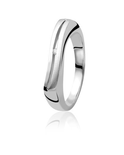 ZINZI-DIAMONDS-zilveren-ring-diamant-wit-ZDR11