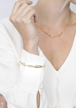 ZINZI-zilveren-armband-in-14K-geel-verguld-met-ovale-closed-for-ever-schakels-6mm-breed-ZIA1990G