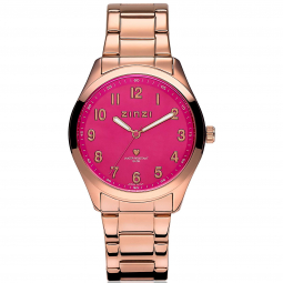 ZINZI-Watch-Pink-Dial-and-Rose-Golden-Band