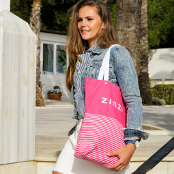 Zinzi-katoenen-shop-bag-roze-wit